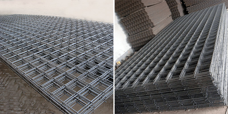 Reinforcement-Welded-Mesh