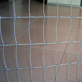Field Wire Mesh Fence